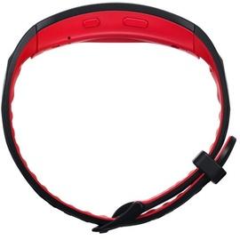 Samsung Gear Fit 2 Pro schwarz / rot S