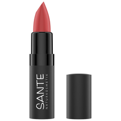 Sante Nr. 04 - Pure Rosewood Lippenstift 4.5 g