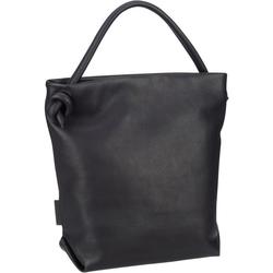 Marc O'Polo Handtasche Pina Hobo Bag, Beuteltasche / Hobo Bag schwarz