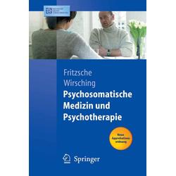 Psychosomatische Medizin und Psychotherapie: eBook von