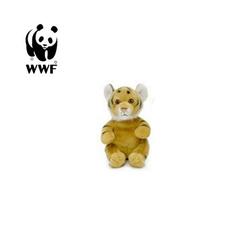 WWF Plüschfigur Plüschtier Tiger (15cm)