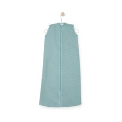 Jollein Babyschlafsack Sommer-Schlafsack 90 cm, rosa grün 90