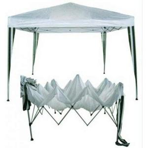 Blinky 9694930 Pavillon, faltbar, Aluminium