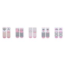 Socken Set BALLETT DREAMER Socken  mehrfarbig Gr. 27-30 Mädchen Kinder