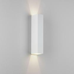 Kinzo 300 LED Wandleuchte - Weiß