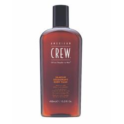 American Crew 24 Hours Deodorant Body Wash 450ml