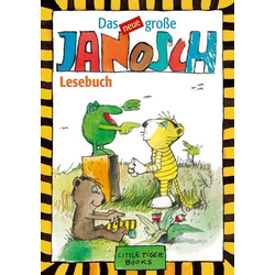 Das Neue Große Janosch-Lesebuch: Buch von Janosch