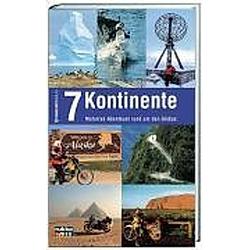 7 Kontinente - Buch