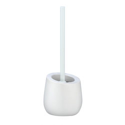 WENKO WC-Garnitur Badi Weiß, hochwertige Keramik