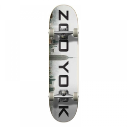 Komplett ZOO YORK - Fog Complete Multi (999A) Größe: 7.75