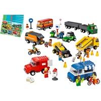 Lego Education Fahrzeuge Set (9333)