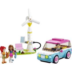 41443 LEGO® FRIENDS Olivias Elektroauto