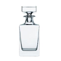 Nachtmann Gläser-Set Nachtmann, Whiskyflasche Julia Paola, 0,75l, Kristallglas