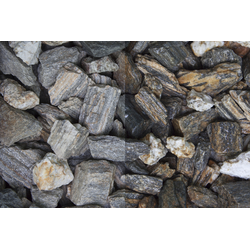 Edelsplitt Gneis Woodstone, 10-30, 1000 kg Big Bag