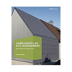 Gebäudehüllen mit Faserzement. Gudrun Krämer  - Buch