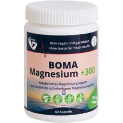 MAGNESIUM+300 Kapseln 60 St.