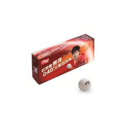 DHS Tischtennisball DHS Ball DUAL ABS*** 10er