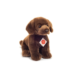 Teddy Hermann® Kuscheltier Labrador sitzend 25 cm
