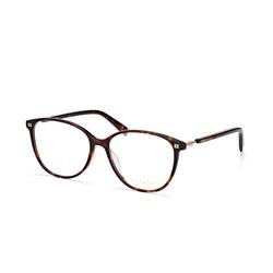 Escada VES 459 0743, inkl. Gläser, Cat Eye Brille, Damen