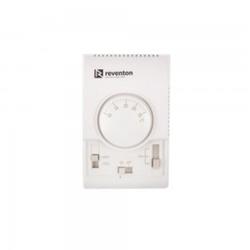 3-Stuffige Regler mit HC3S Thermostat für Lufterhitzer Trafo-Regler Reventon 0538