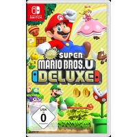 New Super Mario Bros. U Deluxe (USK) (Nintendo Switch)