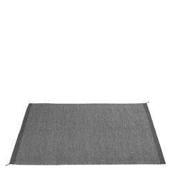 Ply Teppich Dunkelgrau 170 x 240 cm  Muuto
