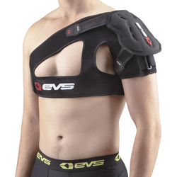 EVS Schulterbandage SB04 Schwarz