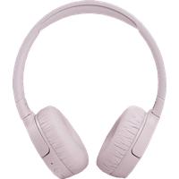 JBL Tune 660NC Kopfhörer Bluetooth Pink
