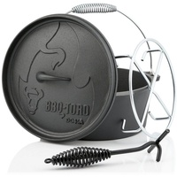 BBQ-Toro Dutch Oven DO45AY