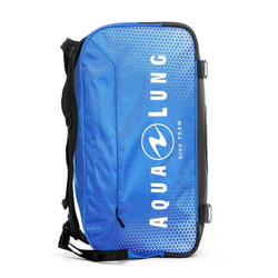 Aqualung Explorer II Duffle - Rucksack - Blue
