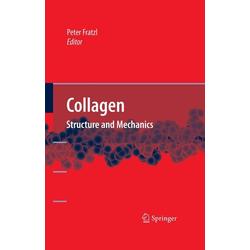 Collagen: eBook von