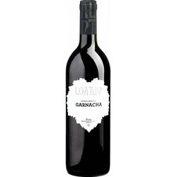 Bio Rotwein Loatum Solo Garnacha, Rioja DOCa 2016