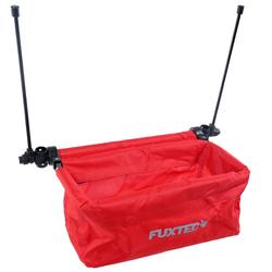 FUXTEC Hecktasche ROT für Bollerwagen CT-700 und CT-800 (FX-CT700HRO)