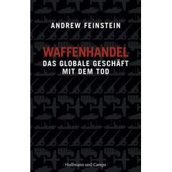 Waffenhandel als Buch von Andrew Feinstein