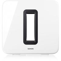 Sonos SUB weiß hochglanz