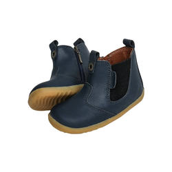Bobux SU Jodhpur Navy Stiefel 20