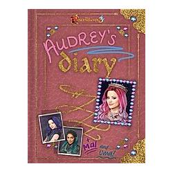 Descendants 3: The Diary - Buch