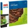 JUWEL AQUARIUM Juwel Aquarium-Rückwand Cliff Dark (BxH: 55 x 61,5 cm) braun