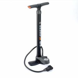 SKS Fahrradpumpe schwarz Fahrradpumpen Fahrradzubehör Fahrräder Zubehör Pumpe