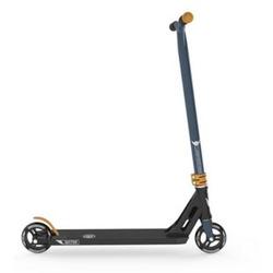 Longway Stunt-Scooter Sector schwarz