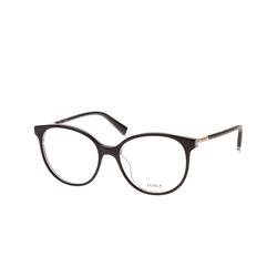Furla VFU 249 09G5, inkl. Gläser, Cat Eye Brille, Damen