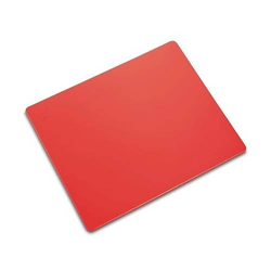 Mousepad 21x26cm pop-rot