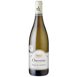 Vignes des Marnières Cheverny - 2019 - Delaille - Französischer Weißwein
