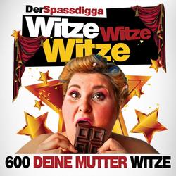Witze Witze Witze als Hörbuch Download von Uwe Lachmann