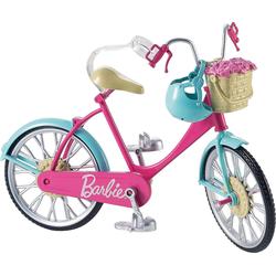 Mattel® Puppenkleidung Barbie Fahrrad