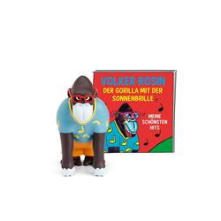 tonies Hörspielfigur Volker Rosin - Der Gorilla mit der Sonnenbrille