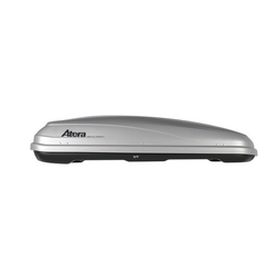 Dachbox ATERA CERTO 460 silber metallic 082 287