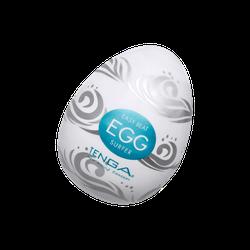 Tenga 'Egg Surfer', 6 cm