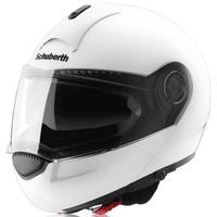 Schuberth C3 Pro Women Pearl-White