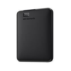 Western Digital Elements Portable 1TB USB Festplatte externe HDD-Festplatte